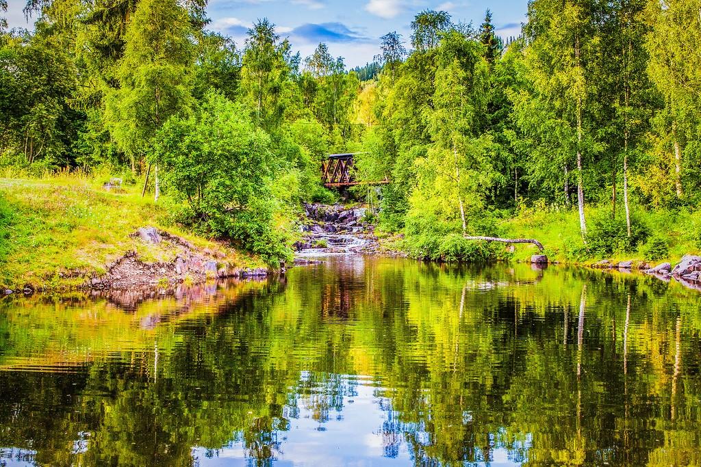 北欧风光,迷人景象_图1-25