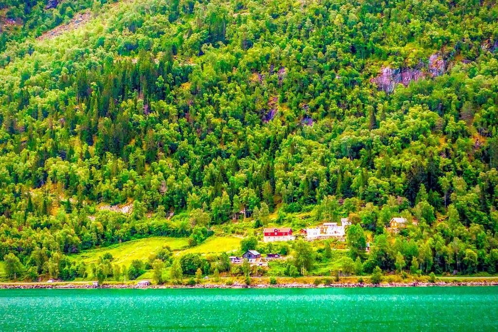 北欧风光,迷人景象_图1-26