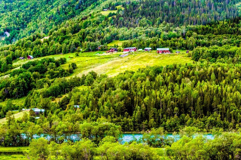 北欧风光,迷人景象_图1-29