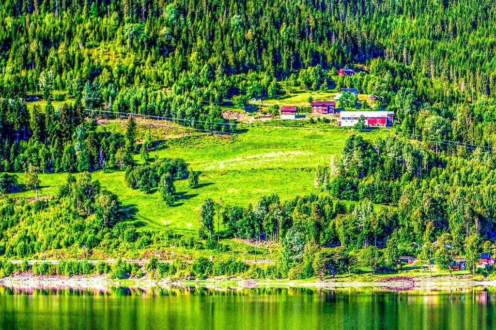 北欧风光,迷人景象_图1-31