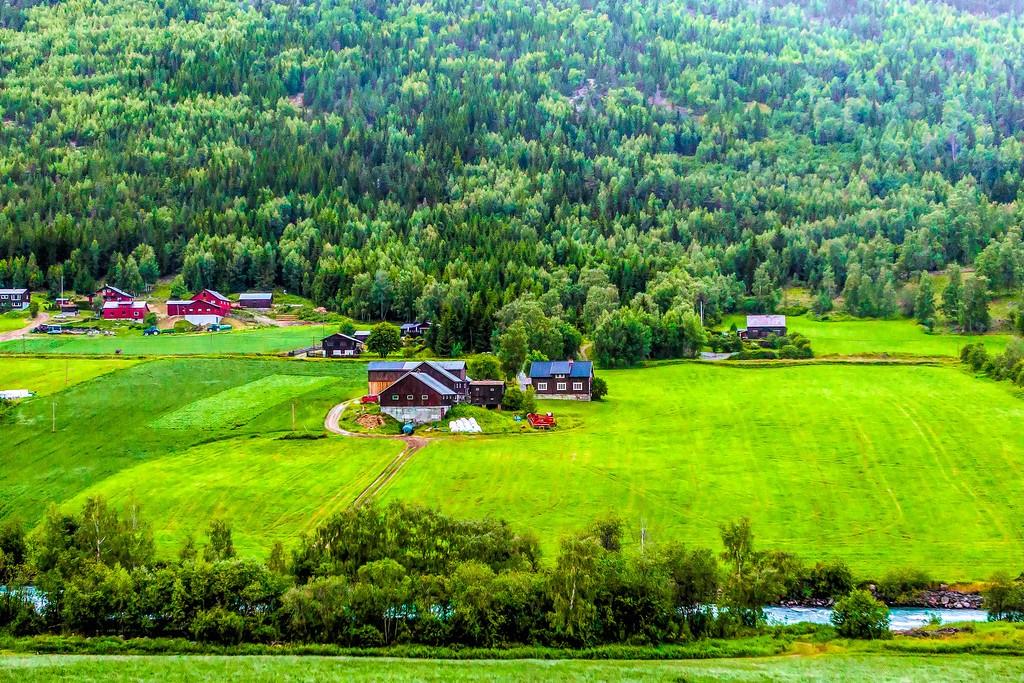 北欧风光,迷人景象_图1-36