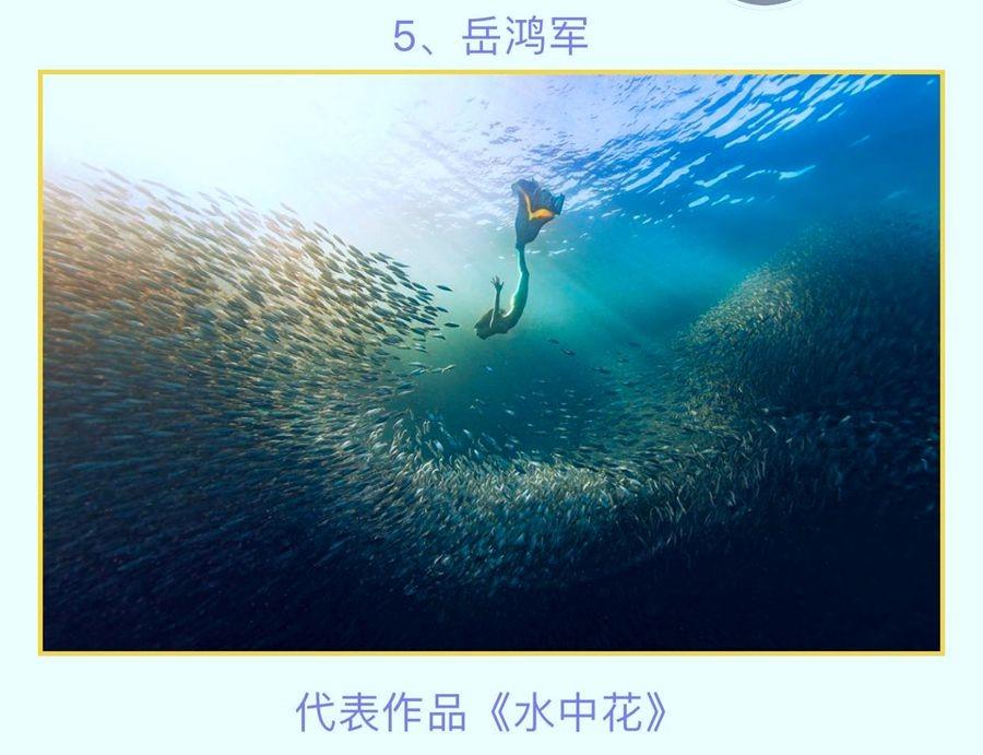 罗静如【小虫摄影】荣获2019年全球华人摄影十杰_图1-6