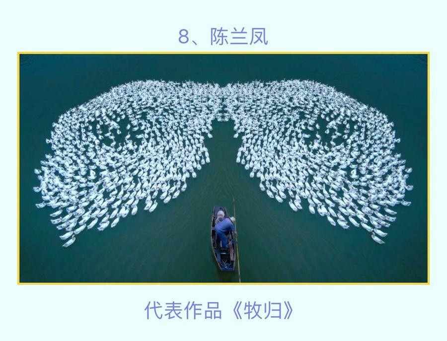 罗静如【小虫摄影】荣获2019年全球华人摄影十杰_图1-9