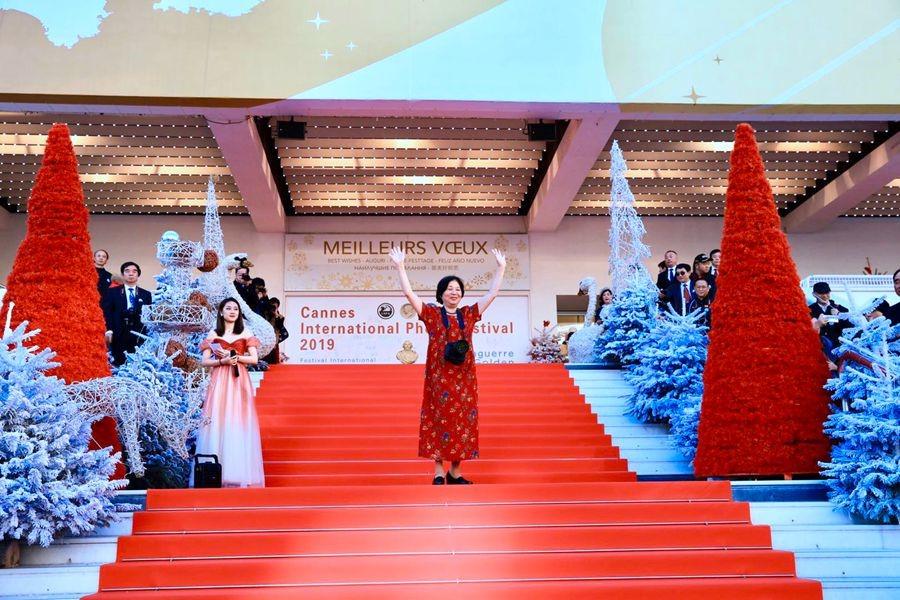 罗静如【小虫摄影】荣获2019年全球华人摄影十杰_图1-13