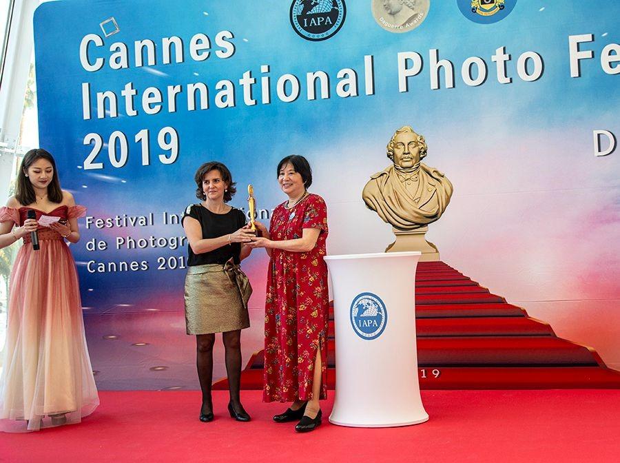 罗静如【小虫摄影】荣获2019年全球华人摄影十杰_图1-17