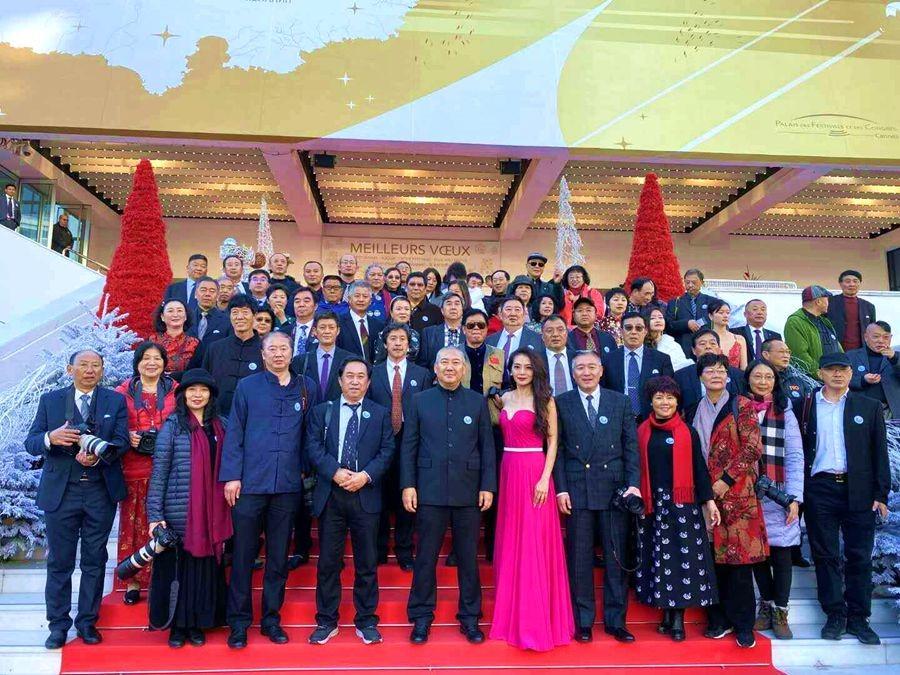 罗静如【小虫摄影】荣获2019年全球华人摄影十杰_图1-21
