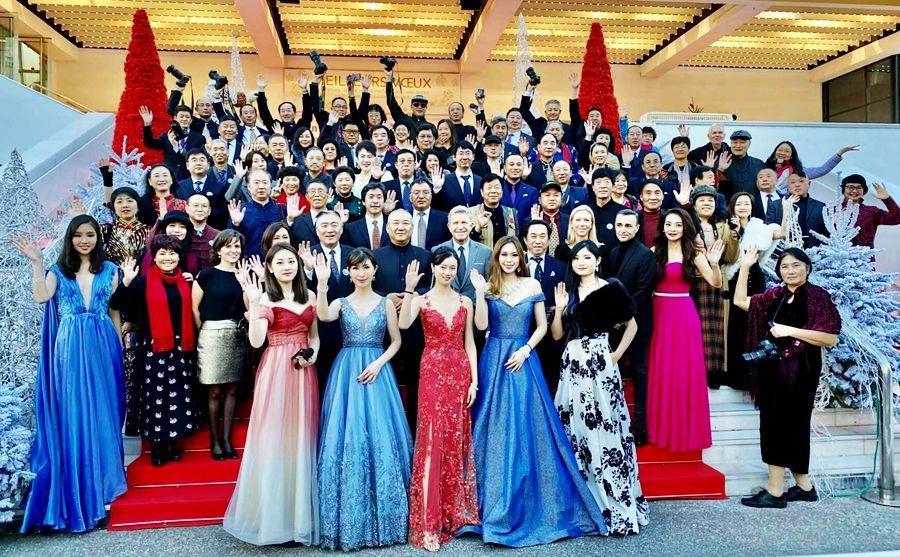 罗静如【小虫摄影】荣获2019年全球华人摄影十杰_图1-22