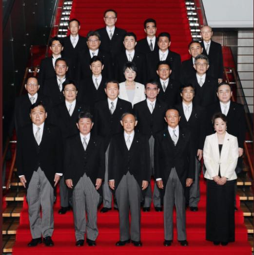 日本新首相营义伟的第一通国际电话_图1-1