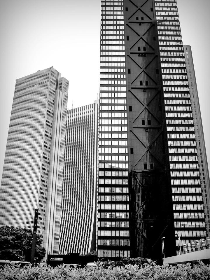 日本印象,摩天大厦_图1-39