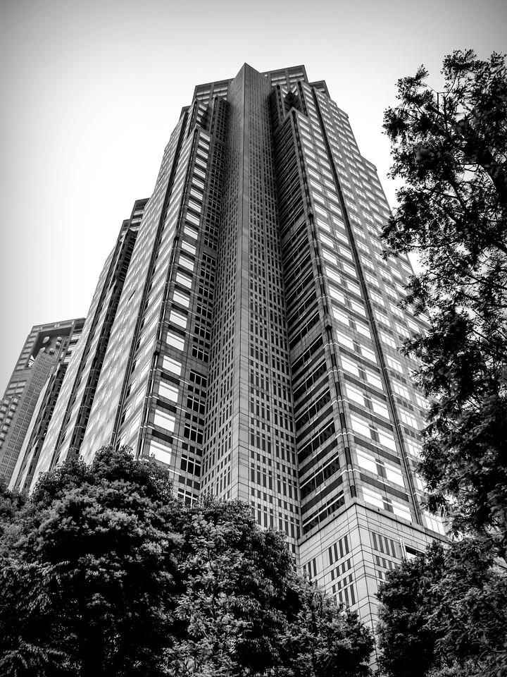 日本印象,摩天大厦_图1-40
