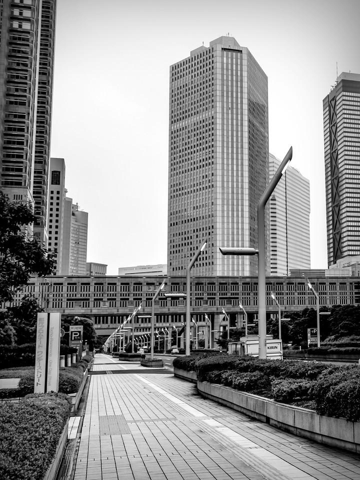 日本印象,摩天大厦_图1-38