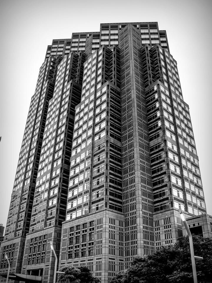 日本印象,摩天大厦_图1-33