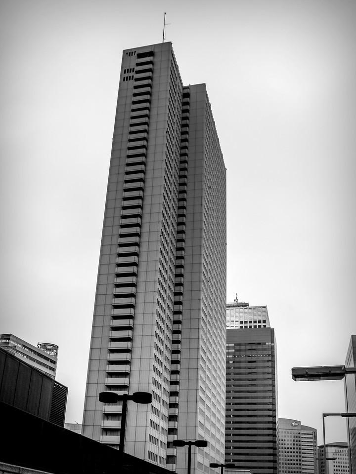日本印象,摩天大厦_图1-37