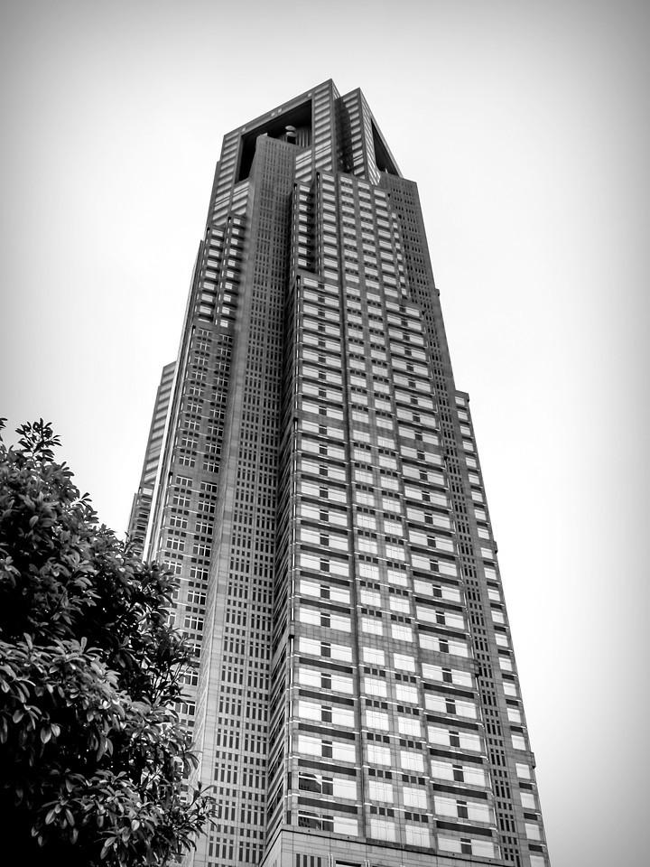 日本印象,摩天大厦_图1-30