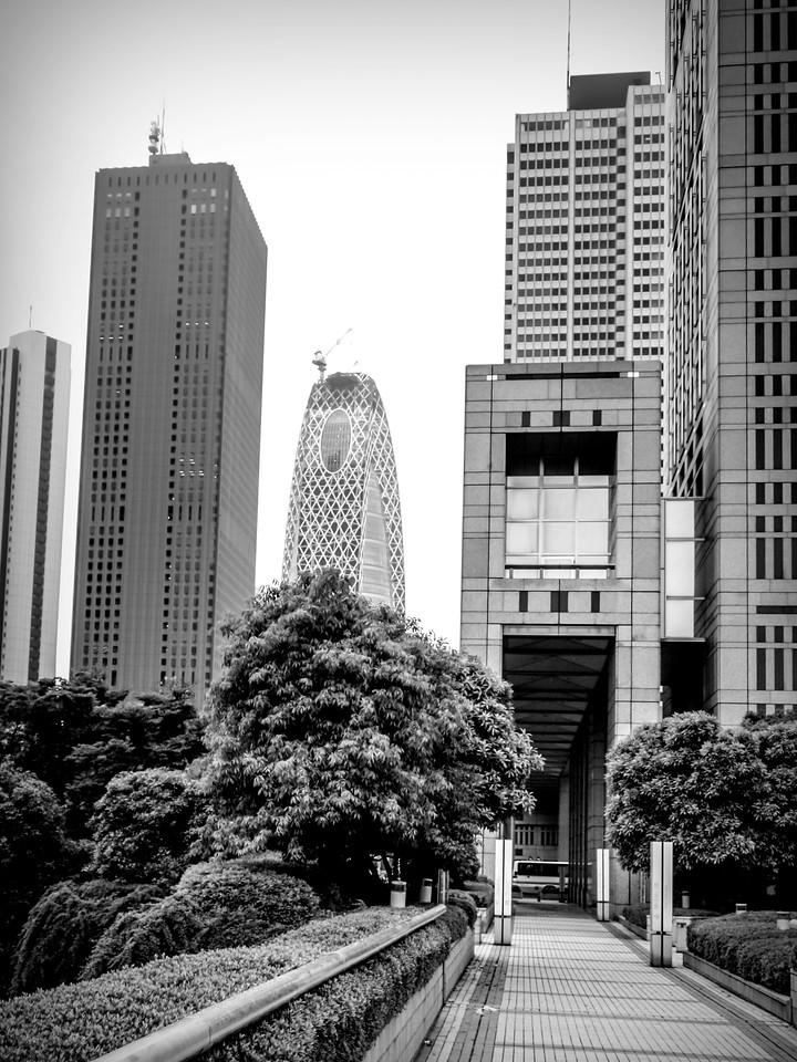 日本印象,摩天大厦_图1-26
