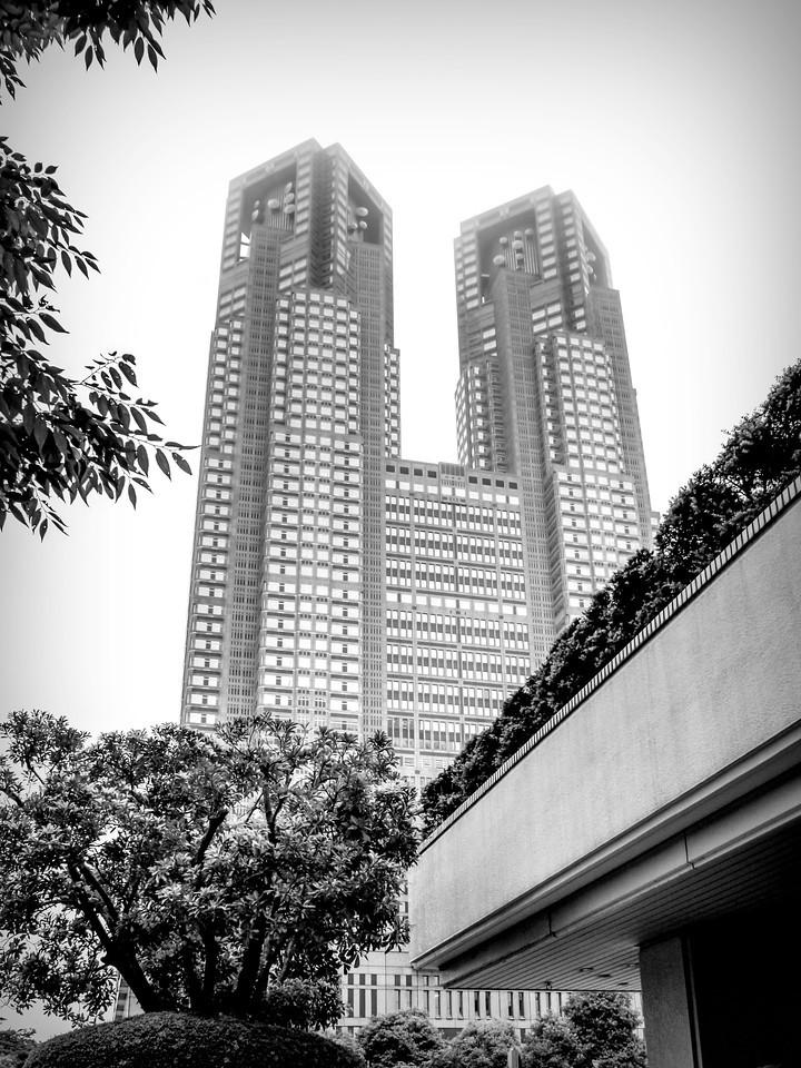 日本印象,摩天大厦_图1-27