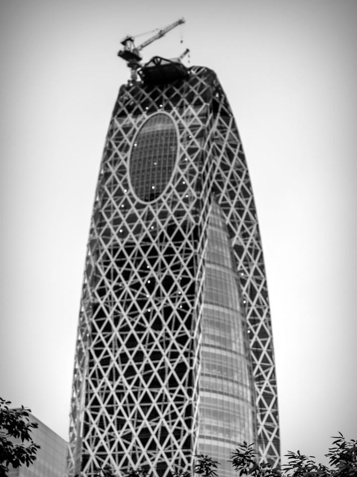 日本印象,摩天大厦_图1-28