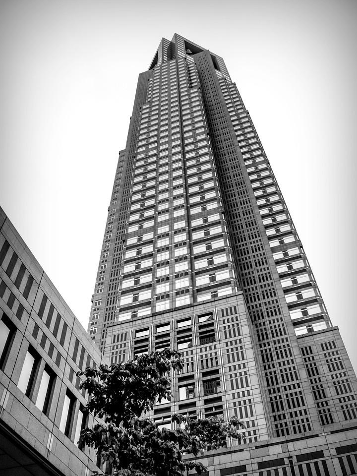 日本印象,摩天大厦_图1-24