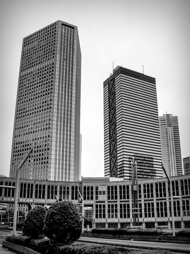 日本印象,摩天大厦_图1-21
