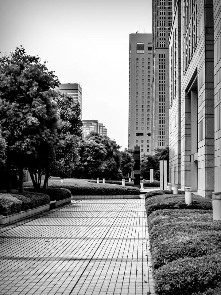 日本印象,摩天大厦_图1-5
