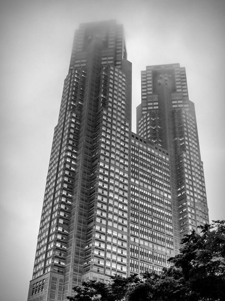 日本印象,摩天大厦_图1-12