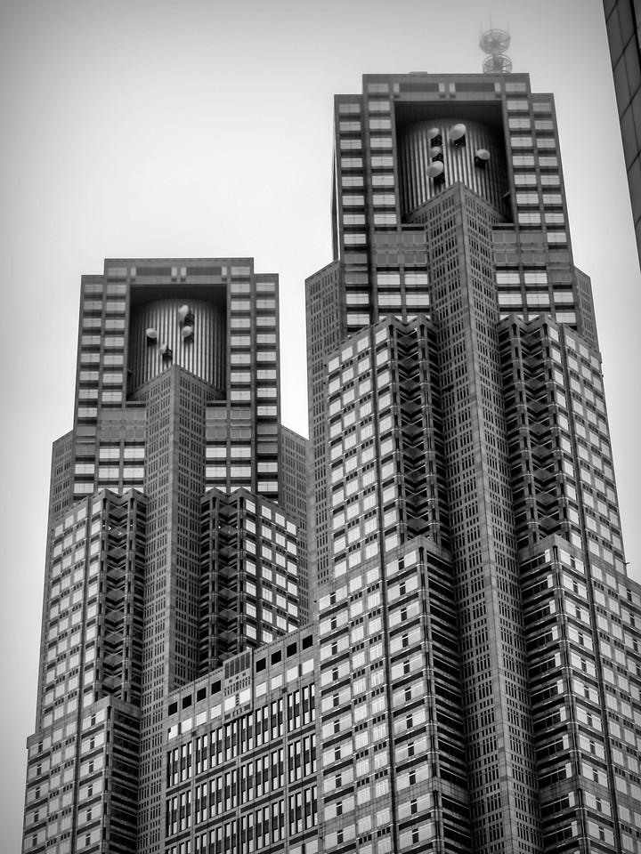 日本印象,摩天大厦_图1-11