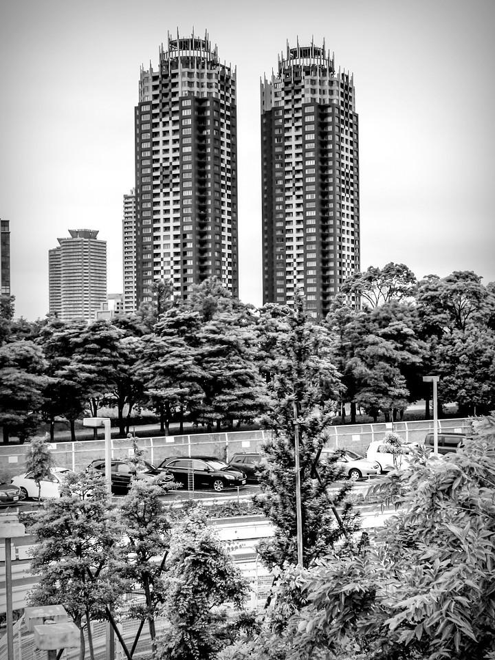 日本印象,摩天大厦_图1-14