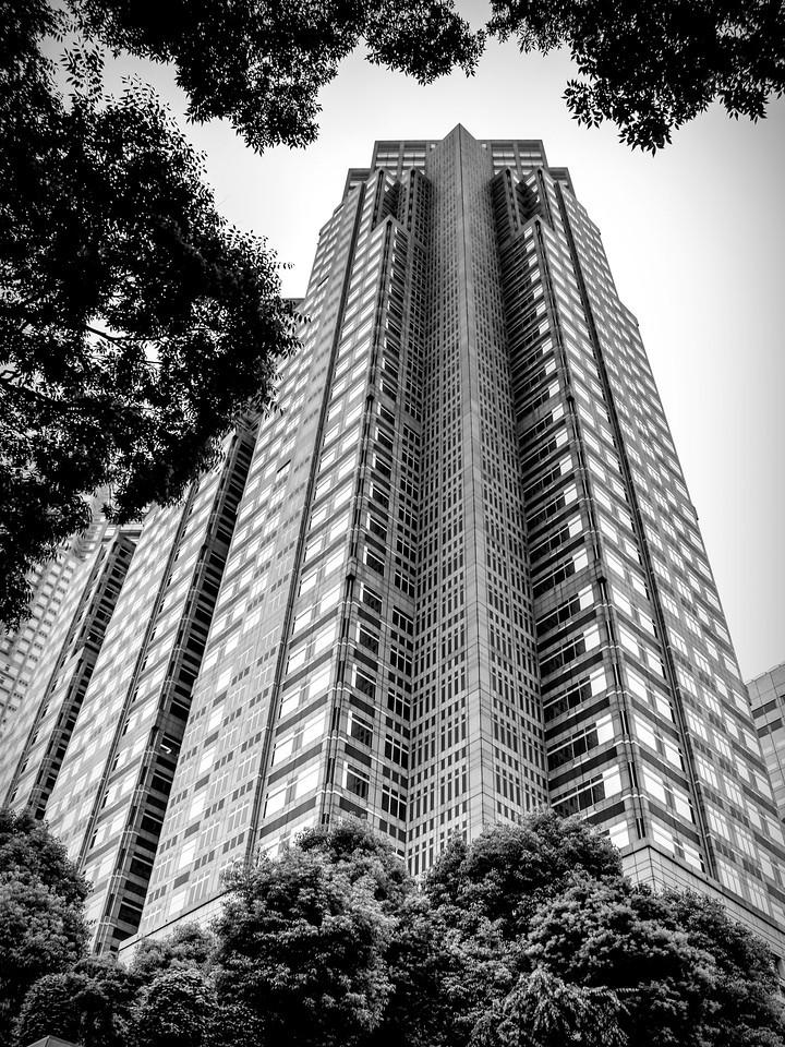 日本印象,摩天大厦_图1-9