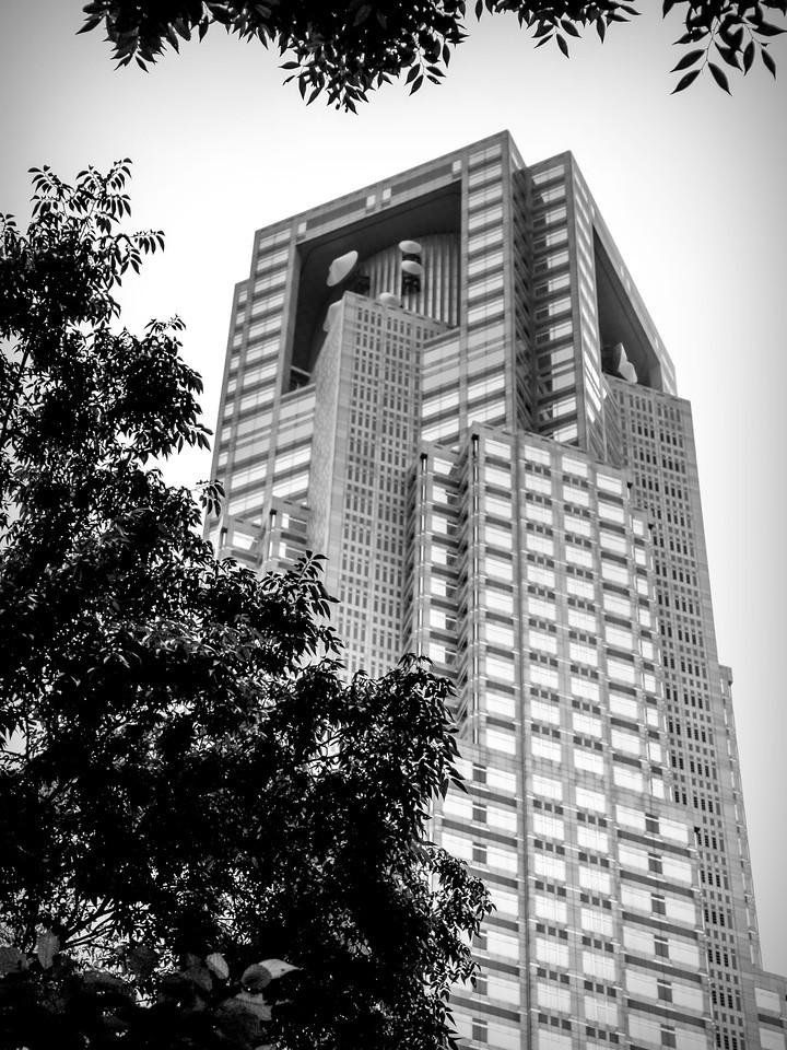 日本印象,摩天大厦_图1-13