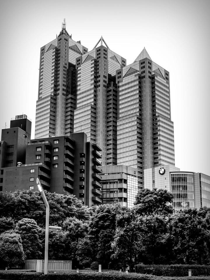 日本印象,摩天大厦_图1-16