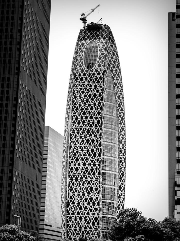 日本印象,摩天大厦_图1-17