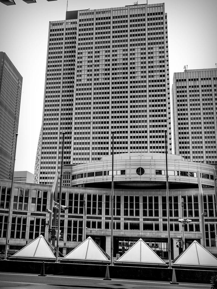 日本印象,摩天大厦_图1-15