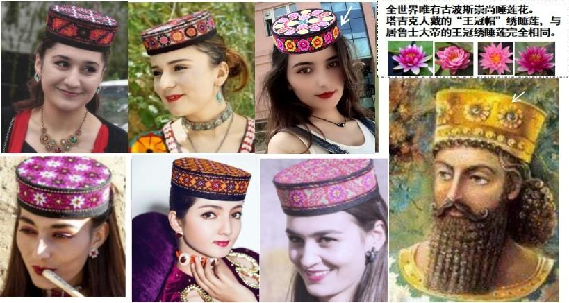 西方文明欠中国帕米尔高原塔吉克人一个公道_图1-1