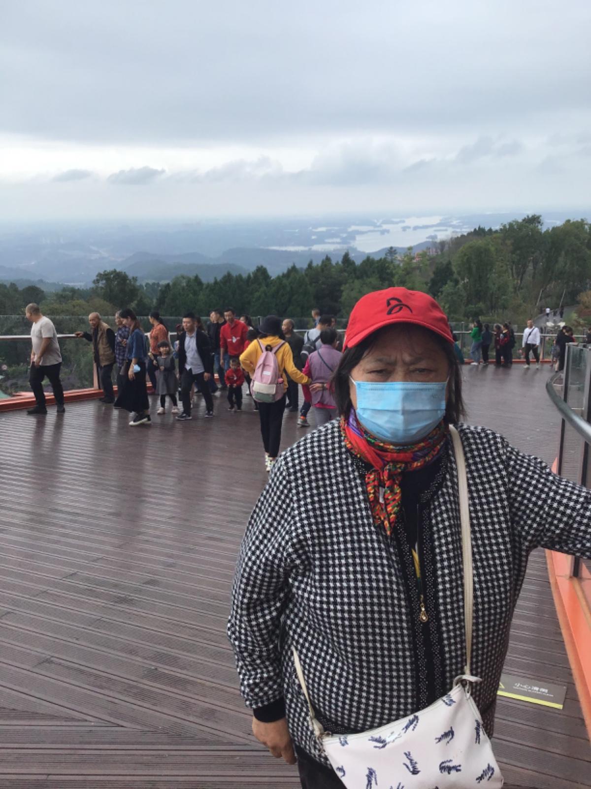 山岔湖观景台_图1-5