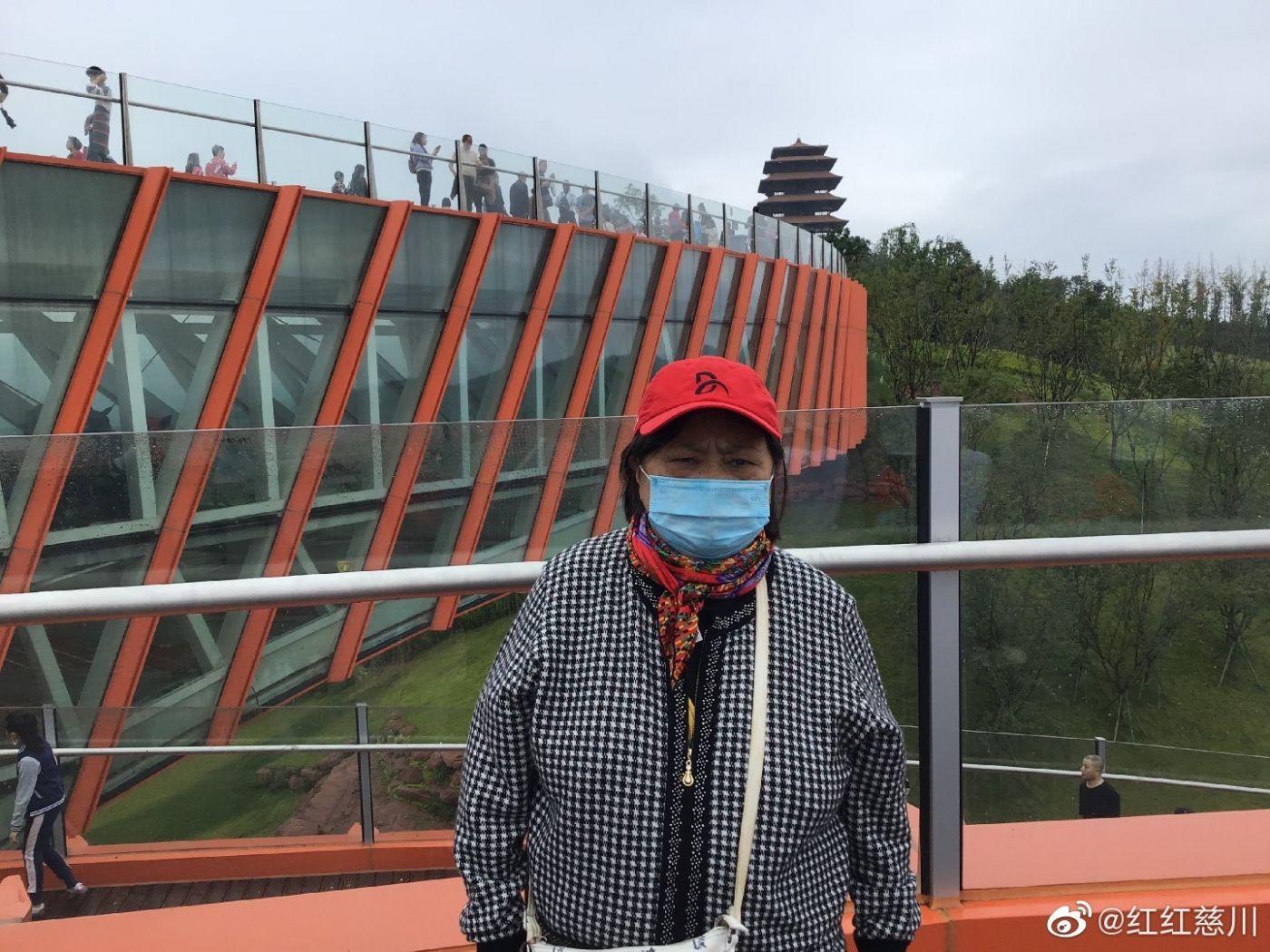 山岔湖观景台_图1-10