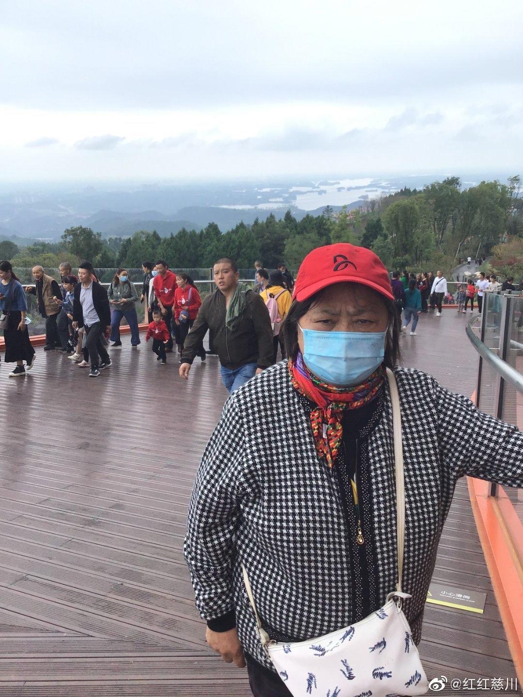 山岔湖观景台_图1-17