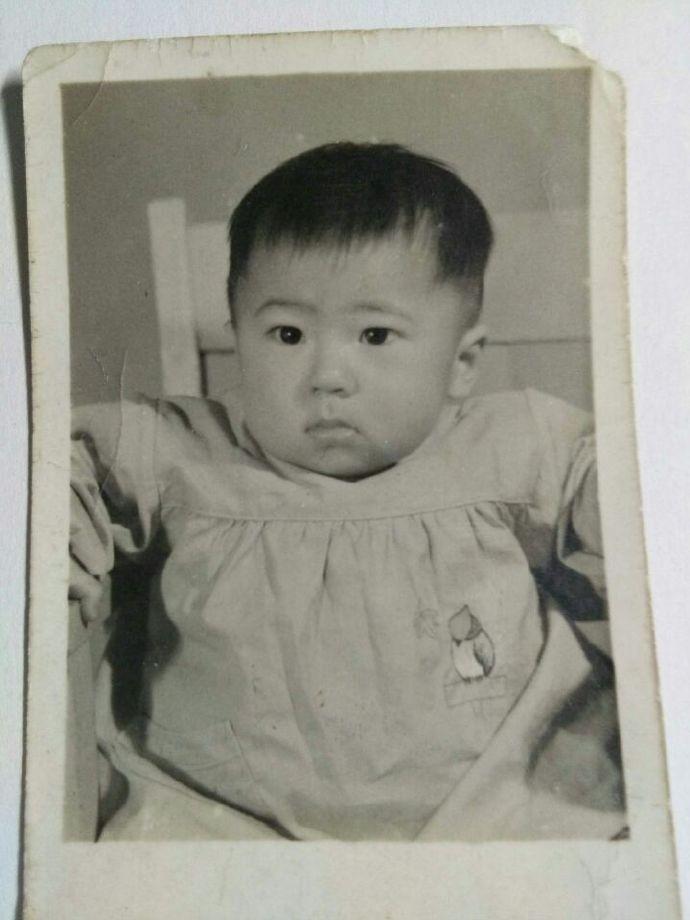 作家刘维嘉成长的足迹_图1-2