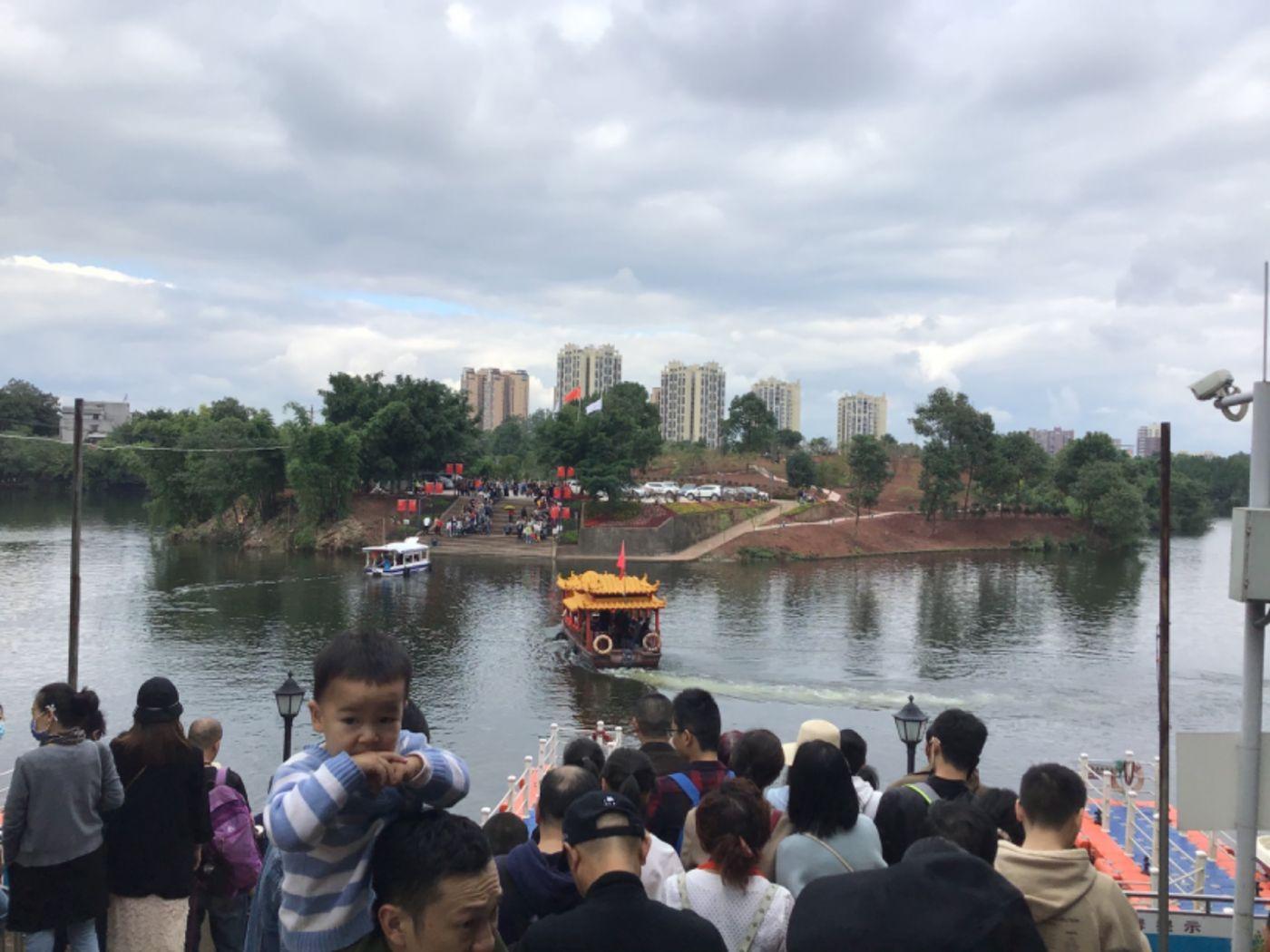 三岔湖花岛_图1-8