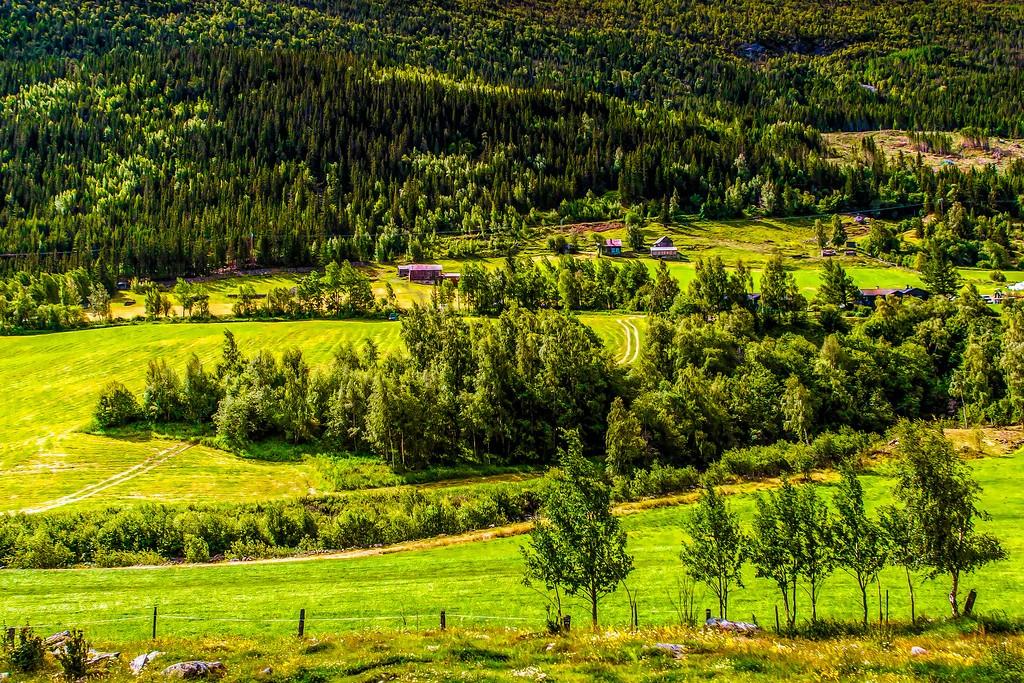北欧风光,享受风光_图1-30