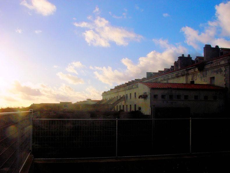 科西嘉岛游荡之-博尼法西奥_图1-15