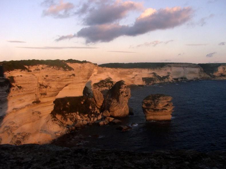 科西嘉岛游荡之-博尼法西奥_图1-38