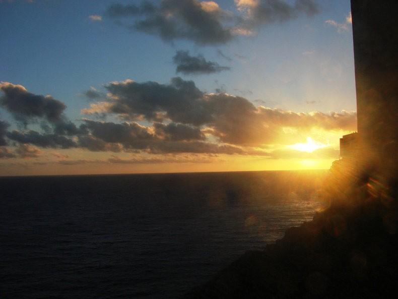 科西嘉岛游荡之-博尼法西奥_图1-40