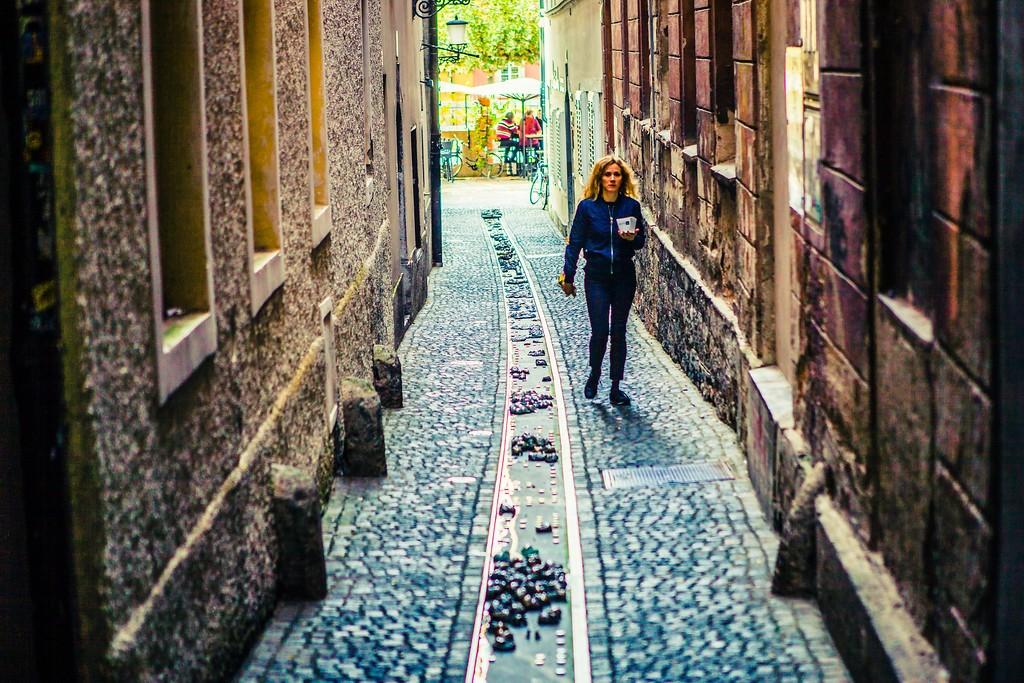 斯洛文尼亚首都卢布尔雅那(Ljubljana), 城市风貌_图1-26