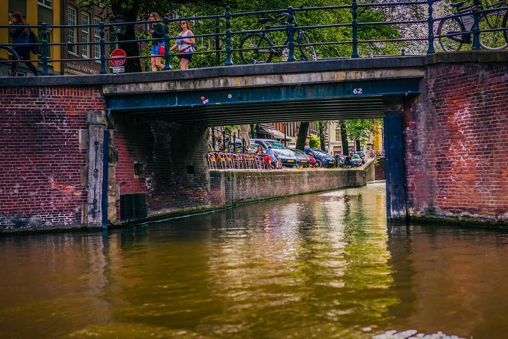 荷兰阿姆斯特丹,城市速写_图1-11