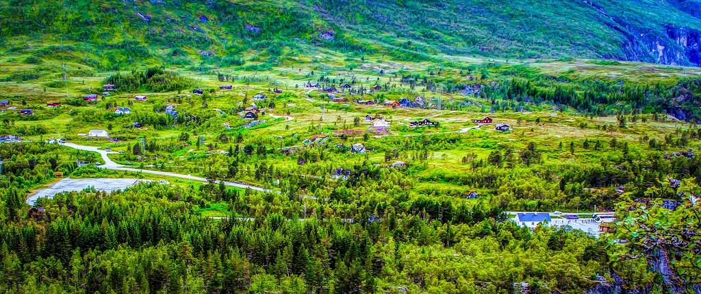 北欧风光,景色迷人_图1-17
