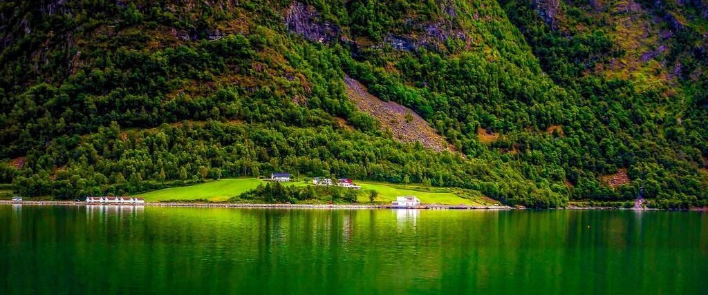 北欧风光,景色迷人_图1-18