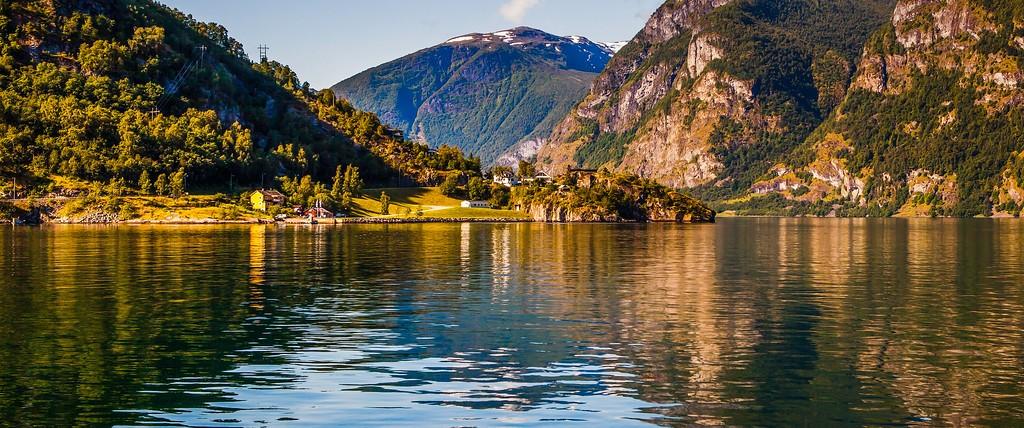 北欧风光,景色迷人_图1-20