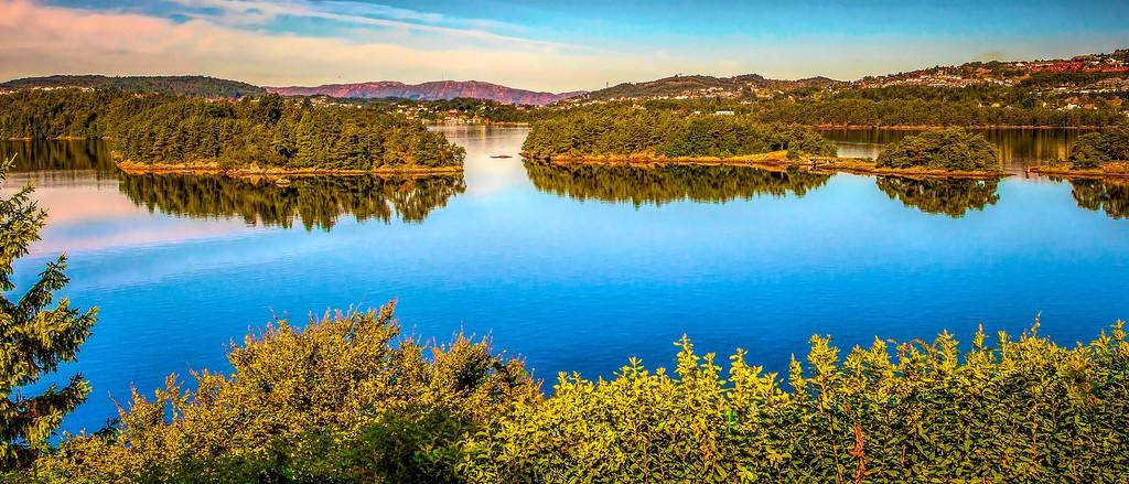 北欧风光,景色迷人_图1-25
