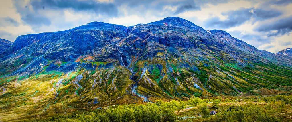 北欧风光,景色迷人_图1-26