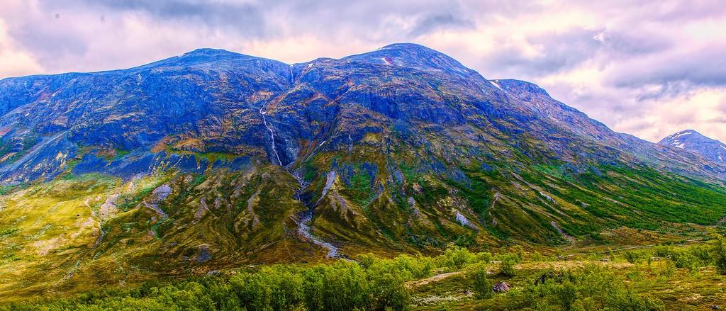 北欧风光,景色迷人_图1-35